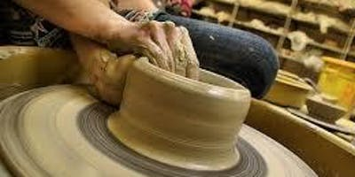 Pottery Throwing Workshop