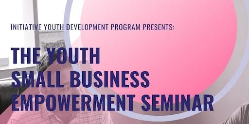 Youth Business Empowerment Seminar