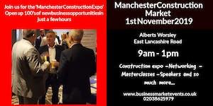 Manchester Construction Market