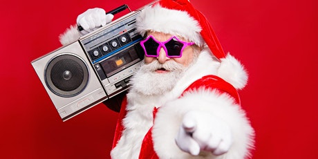 Christmas Hits Silent Disco at the Roost tickets