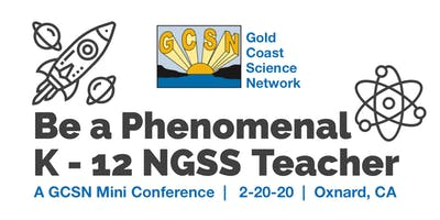 GCSN 2020 Mini Conference for STEM Education