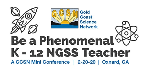 GCSN 2020 Mini Conference for STEM Education tickets