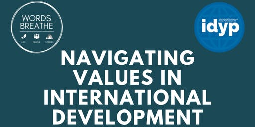 IDYP: Navigating Values in International Development
