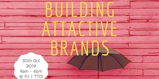 Building Attractive Brands (Workshop)