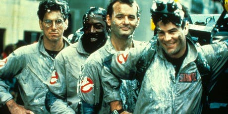 Ghostbusters (1984) 12A tickets