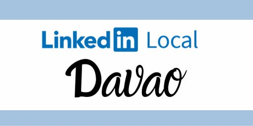 LinkedIn Local Davao