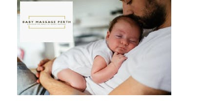 Dad's Baby Massage Introductory Class