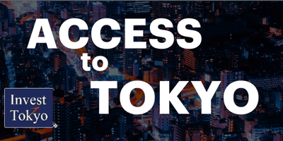[Access2Tokyo] Industry 4.0 seminar & opportunity for collaboration with ALL NIPPON AIRWAYS Co., Ltd