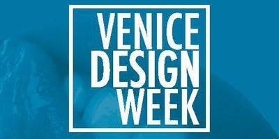 Visita Guidata Venice Design Week 2019