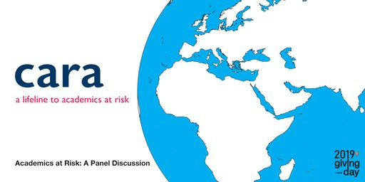 Academics at Risk: A Panel Discussion
