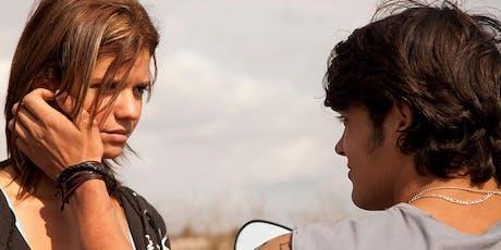 EU Anti-trafficking Day: 'Loverboy' Screening + Panel  tickets