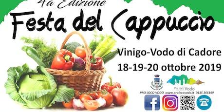 FESTA DEL CAVOLO CAPPUCCIO DI VINIGO biglietti