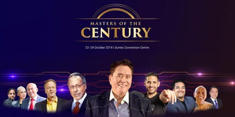 Master of the Century Sucess Resource Gold Ticket tickets