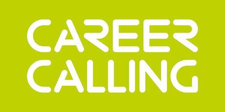 Career Calling - Die Messe für deine Karriere Tickets