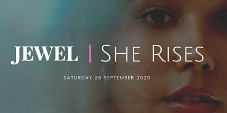 JEWEL 2020 She Rises Women's Christian Conference tickets