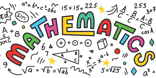 Free Accredited Maths classes E3 to L1