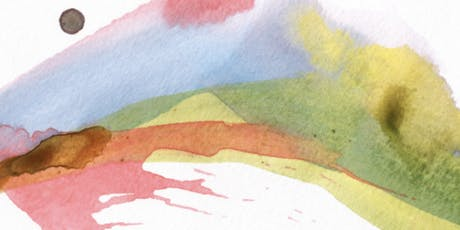 'Finding A Place' A Big Draw event: Family well-being & art workshop tickets