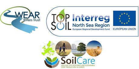 Soil, manure, and nutrient management to protect profits & the environment tickets