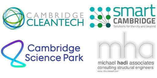 Towards a Smart, New NE Cambridge District