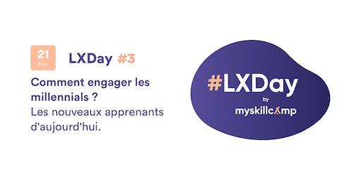 LXDay#3