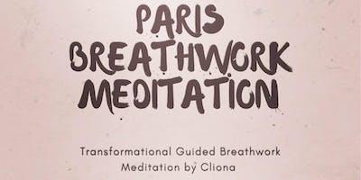 Paris Breathwork Meditation