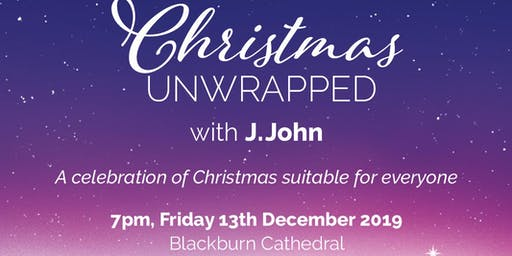 Christmas Unwrapped, Christmas Carols with J John