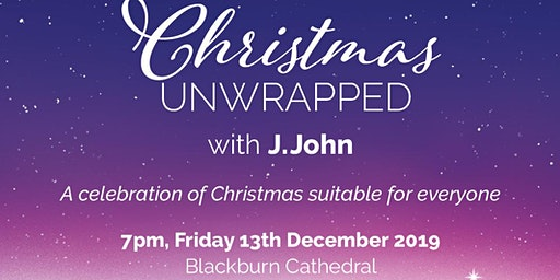 Christmas Unwrapped, Christmas Carols with J John
