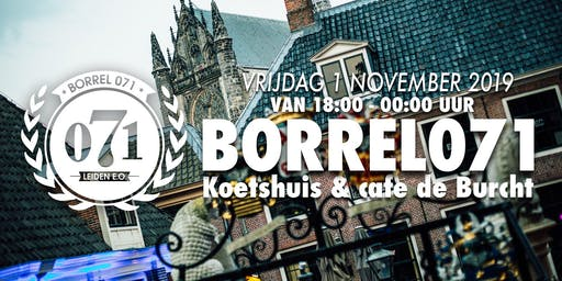 Borrel071 - De Burcht