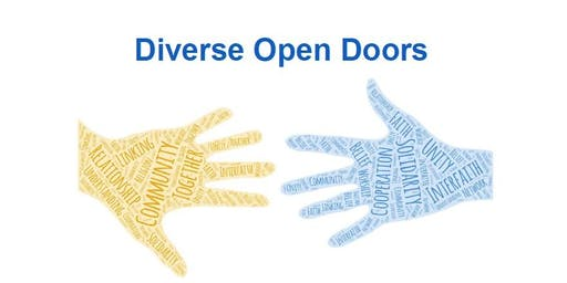 Canterbury Cathedral - Diverse Open Doors