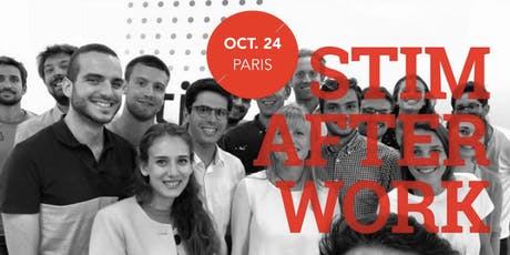 Stim October Afterwork  billets