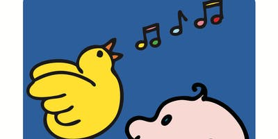 Nati per la Musica in Biblioteca a Busto Arsizio 3-6 anni