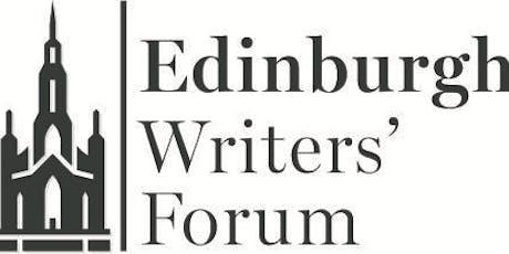 Edinburgh Writers' Forum tickets