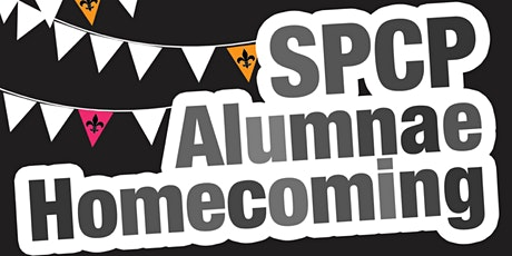 SPCP Alumnae Homecoming tickets