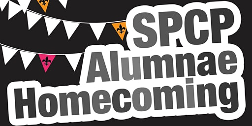 SPCP Alumnae Homecoming