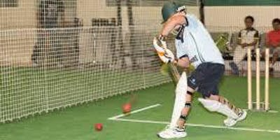 Twyford Juniors Indoor Nets - October, November & December \