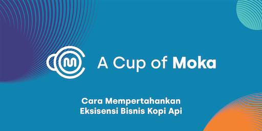ACOM Makassar 2 : Cara Mempertahankan Eksisensi Bisnis Kopi Api