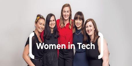 Women in Tech Meetup @ Expleo tickets