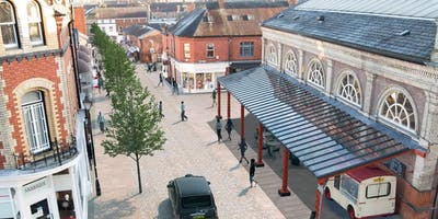 Study Visit to Altrincham Town Centre