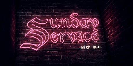 [COMEDY EVENT] Sunday Service with Ola LIX tickets