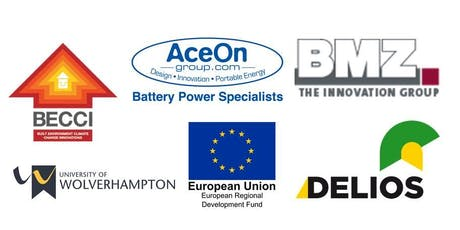 AceOn & BMZ Energy Storage Training Day tickets