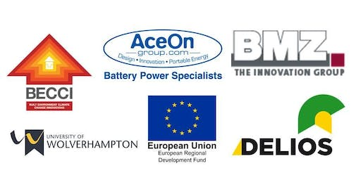 AceOn & BMZ Energy Storage Training Day