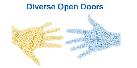 Gravesend Central Mosque, Diverse Open Doors tickets