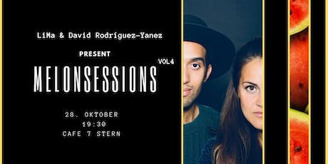 MelonSessions Vol. 4 Tickets
