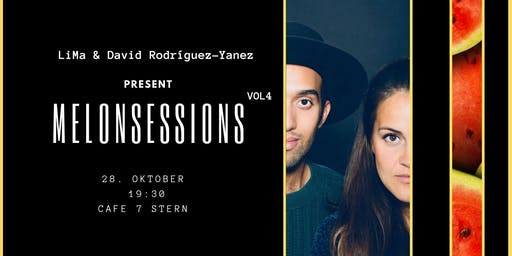 MelonSessions Vol. 4