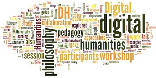 Humanities careers evening