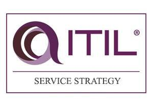 ITIL® – Service Strategy (SS) 2 Days Virtual Live Training in The Hague