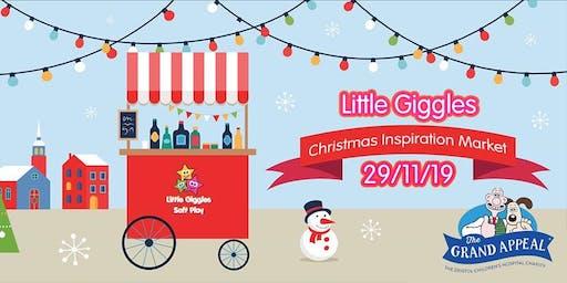 Little Giggles Christmas Market