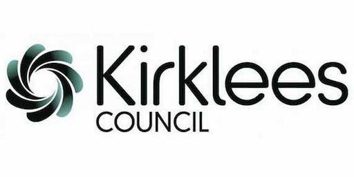 Strengthening Kirklees Faith Institutions Checklist