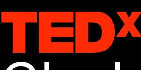 TEDx Talks Clacks tickets