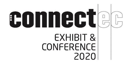 connect-ec 2020 / connect conference tickets